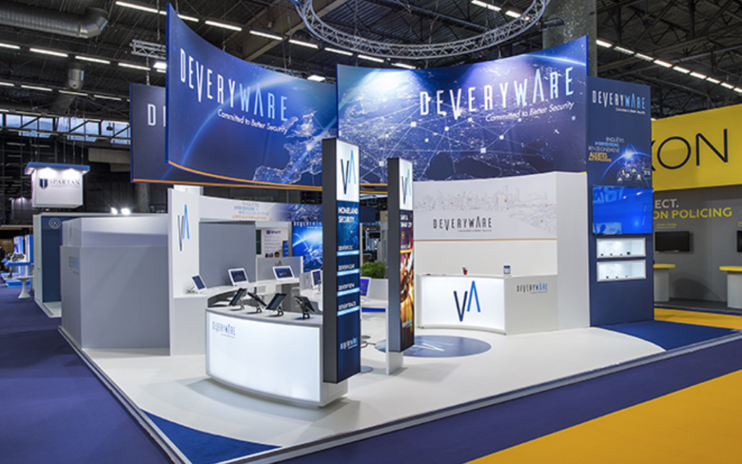 The Deveryware team thanks you for visiting us at Milipol Paris 2017!