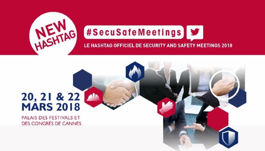 Deveryware a participé aux Security & Safety Meetings !