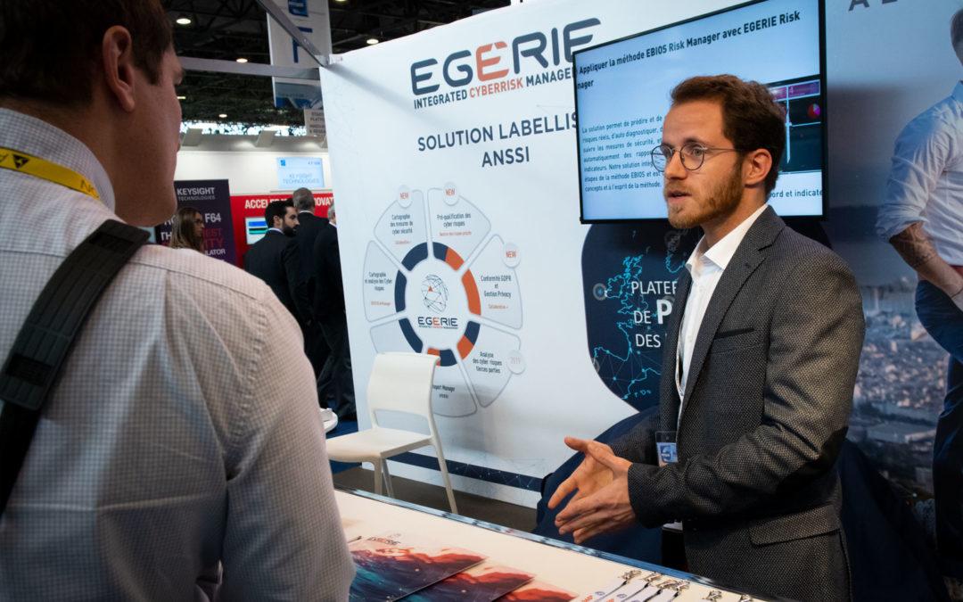 Egerie Software, pour une approche de la sécurité par le risque