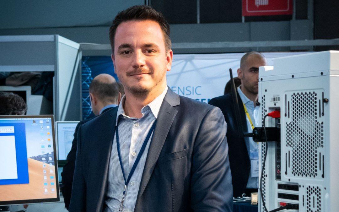 Interview de Guillaume Kauffmann, DG de Tracip