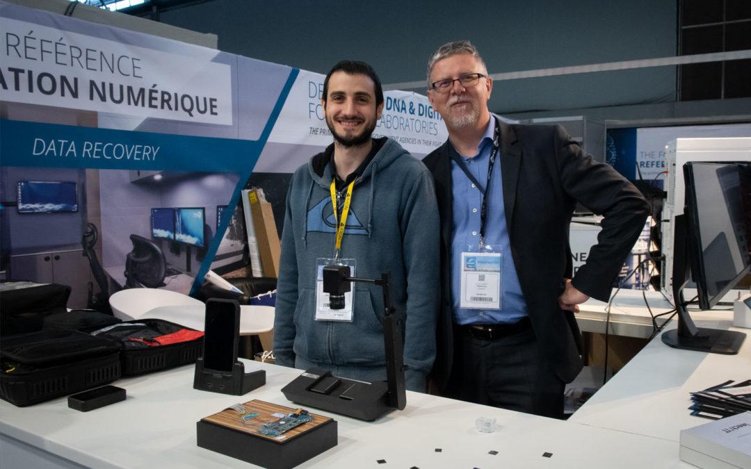 Teel Technologies récupère toutes les données