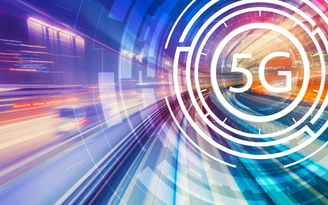 5G : Vers des services de secours intelligents