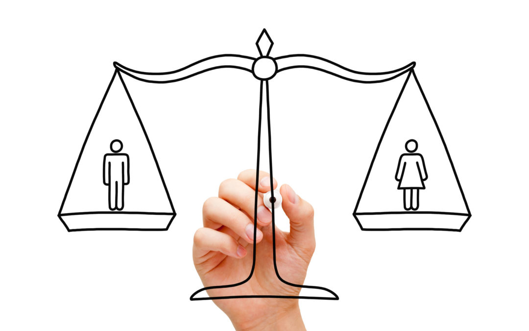 Gender equality professional index: Deveryware gets an excellent score