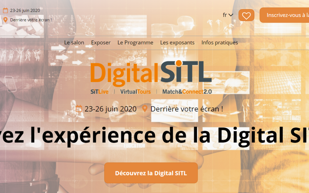 Notico Deliv will attend Digital SITL