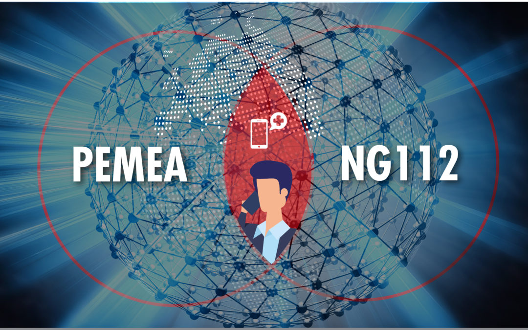 Interoperability between PEMEA and NG112: Why both standards are needed