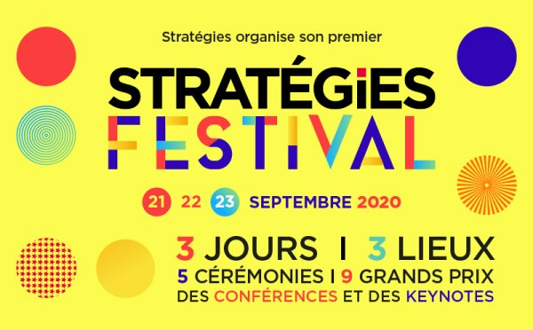 Stratégies.fr : Deveryware reçoit le Grand Prix des stratégies de communication