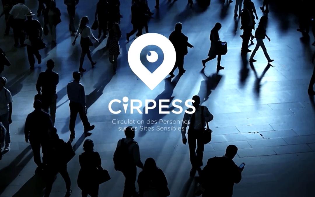 Découvrez CIRPESS pour la sécurisation des sites sensibles